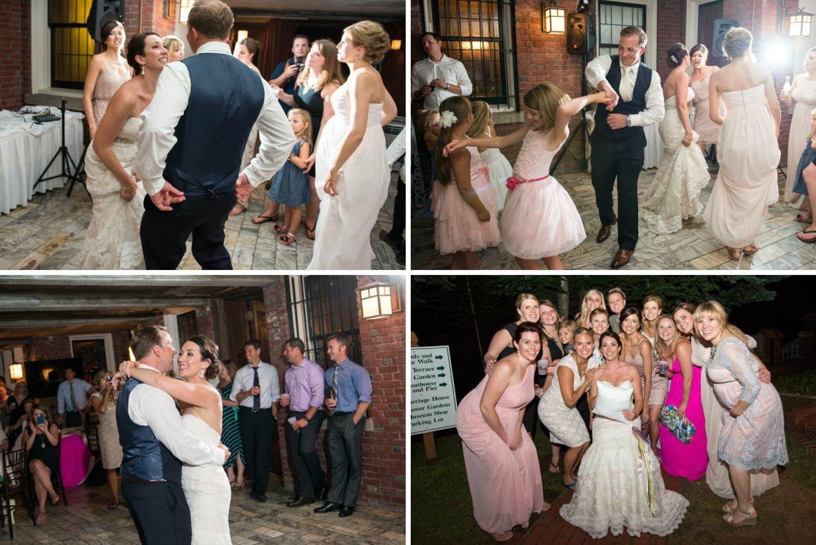 Glensheen Historical Estate Wedding Duluth MN
