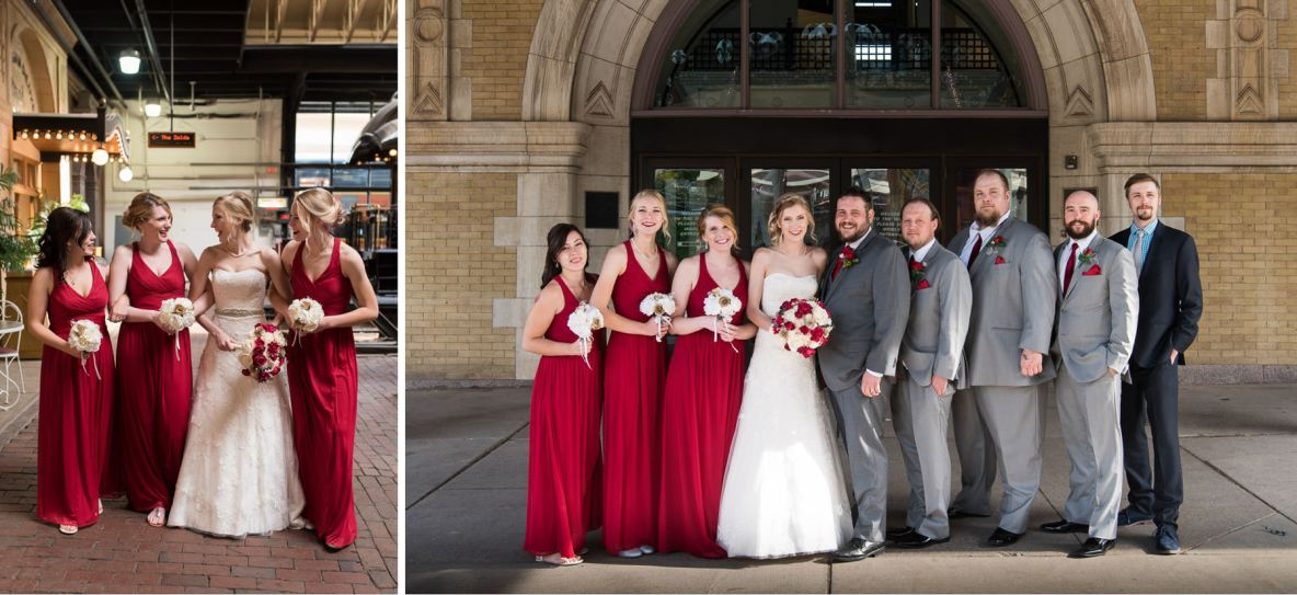 Lex and Maddie's wedding photos.