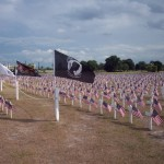 Take Time to Remember Military Flags