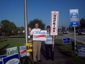 Primary Election 2012 Vote ProLife
