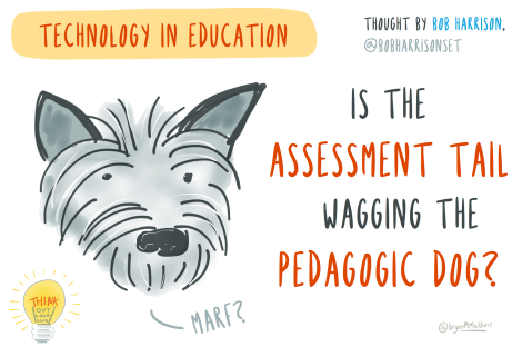 Assessment and Pedagogy