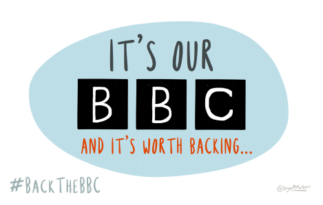 Its our BBC