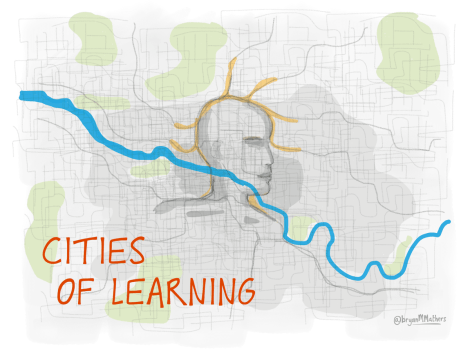 Cities of Learning