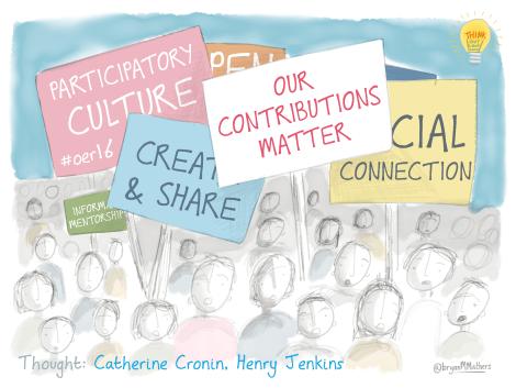 Participatory culture