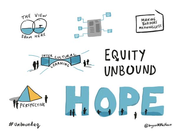 Equity Unbound - Mozfest 18