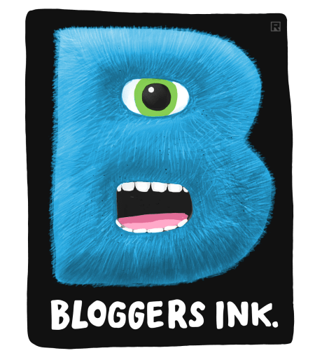 Bloggers' Ink