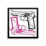 YinYang Gun