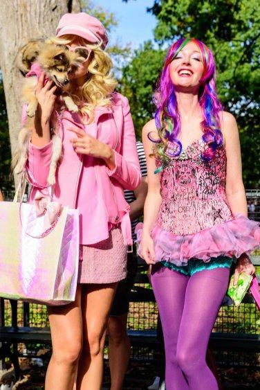 SuzyMae and Leila