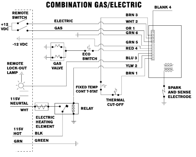 electric hot water tank wiring diagram electric electric water heater thermostat wiring diagram wiring diagram on electric hot water tank wiring diagram
