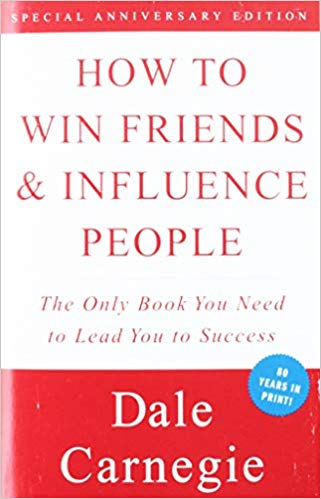Bryan Uribe - How To Win Friends & Influence People