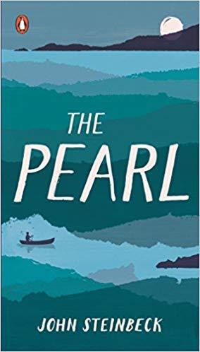 Bryan Uribe - The Pearl