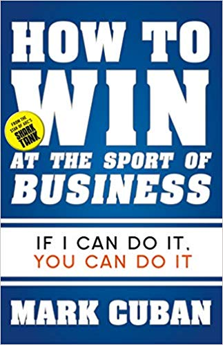 Bryan Uribe - How to Win at The Sport of Business
