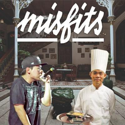 Misfits-Artwork