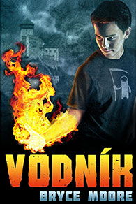 Vodnik Book Cover
