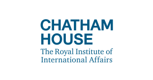 Chatham-House-Logo Chatham House Logo