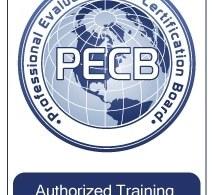 PECB ATP Logo