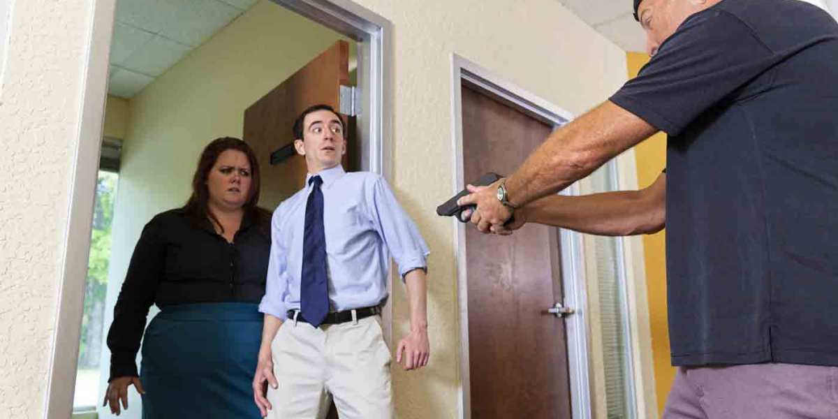 Protecting Employees Through Planning and Exercises for Active Shooter Incidents