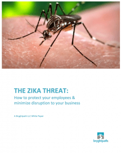 "Zika-Whitepaper-Cover-238x300 White Paper Release: ""The Zika Threat"""