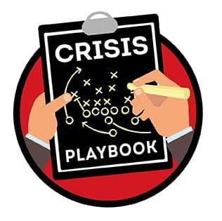 Crisis Playbook Logo