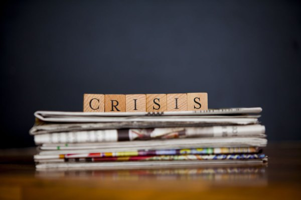 10 steps to successful crisis communications