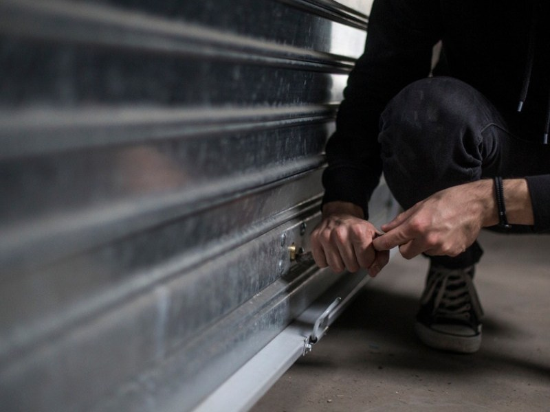 Physical Security Penetration Testing