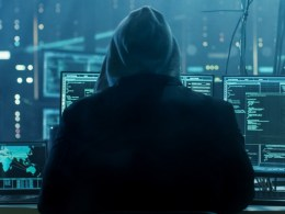 Insider Threat - Hacker