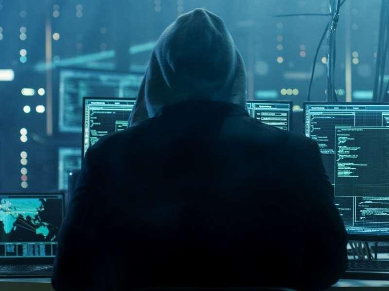 Insider Threat - Hacker