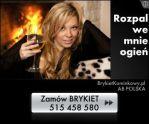 AB POLSKA brykietkominkowy.pl Rozpal we mnie ogień