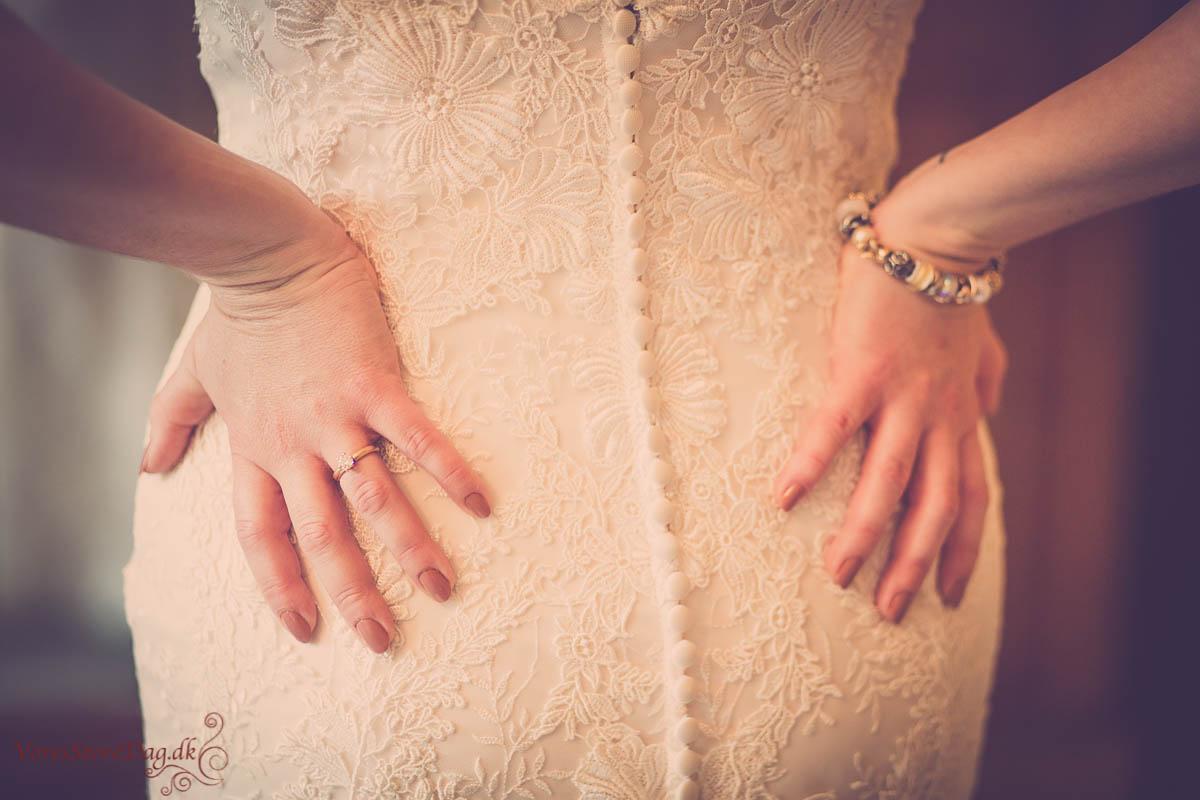 Køb forlovelsesring eller vielsesringe