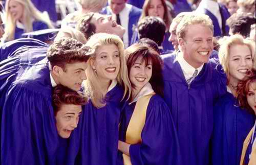 image from Beverly Hills 90210 TV show