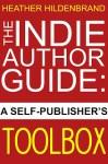 Toolbox Amazon Smashwords Goodreads