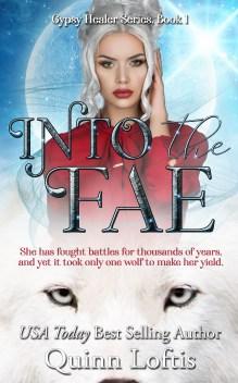 into the fae book cover