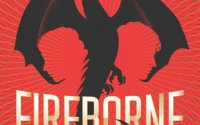 Book Review: Fireborne by Rosaria Munda