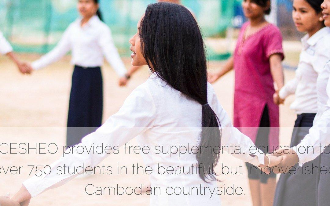 CESHEO – Cambodia
