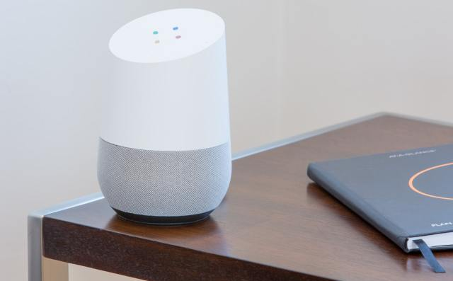 Google home device and implications for ecommerce marketing
