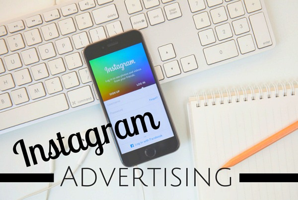 How To Setup Advertising On Instagram
