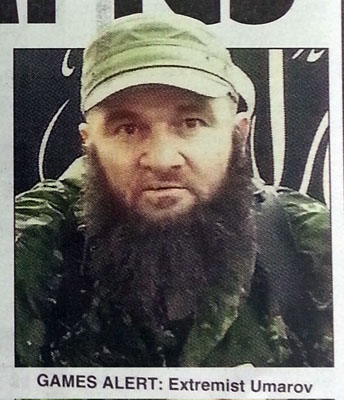Doku Umarov