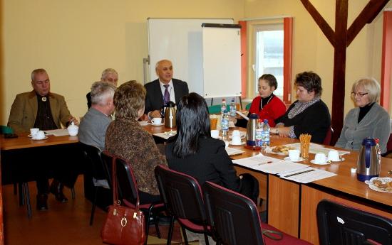 Powiatowa Rada Zatrudnienia w Brzegu