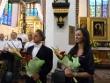 ŚWIĘTO POWIATU BRZESKIEGO - II PRZEGLĄD ORKIESTR WOJSKOWYCH WOJSK LĄDOWYCH