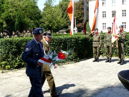 1 Pułk Saperów przejął tradycje Brygady