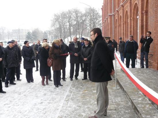Zakończono remont brzeskiego dworca