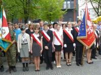 Dzień Flagi Rzeczypospolitej oraz rocznica uchwalenia Konstytucji