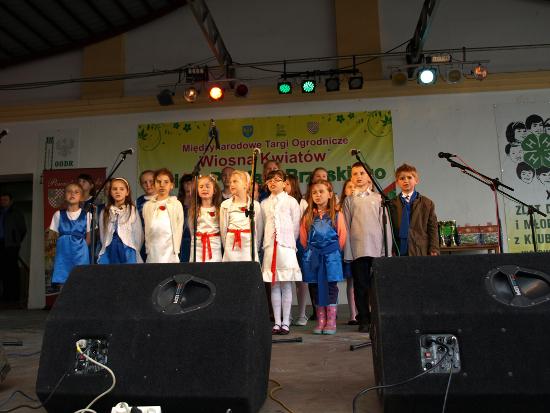 Powiat świętował w Łosiowie