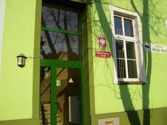 Powiat Brzeski wspiera rozwój przedsiębiorczości