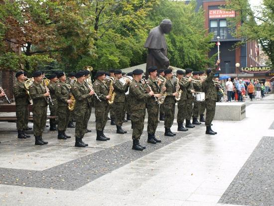 Brzescy saperzy świętowali w rocznicę powstania jednostki