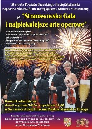 Święto brzeskiej młodzieży