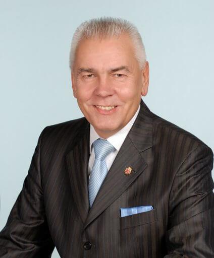 Kierownictwo Powiatu