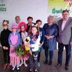 Święto Powiatu Brzeskiego tłumy ludzi bawiły się w Łosiowie