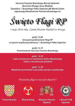 Święto Powiatu Brzeskiego 28.06.2014