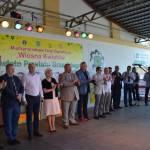 Święto Powiatu Brzeskiego 7.05.2016